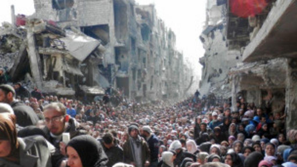 Em três anos, conflito na Síria matou mais de 100 mil; entenda ...