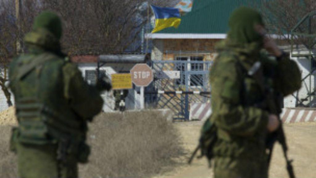 Entenda as opções do Ocidente para lidar com a crise da Crimeia ...