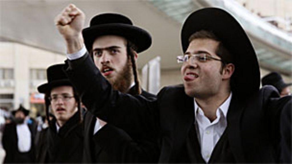 Israel acaba com isenção de serviço militar para ultraortodoxos ...