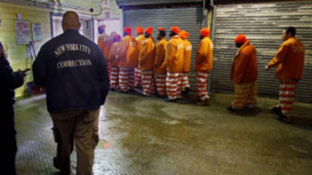 'investimento social' para financiar recuperação de presos