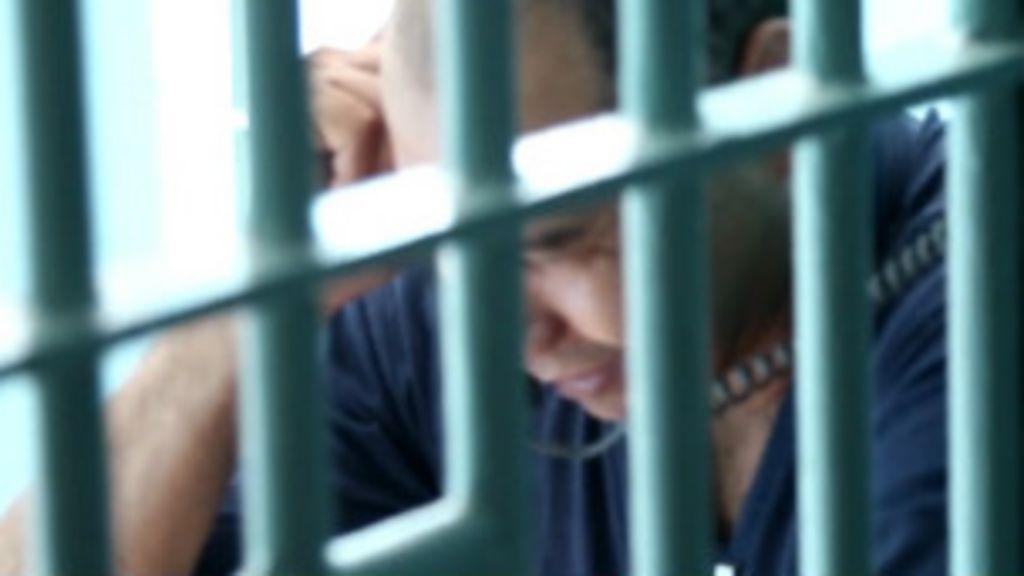 Com menos de 1% dos detentos, Apacs são alternativa para ...