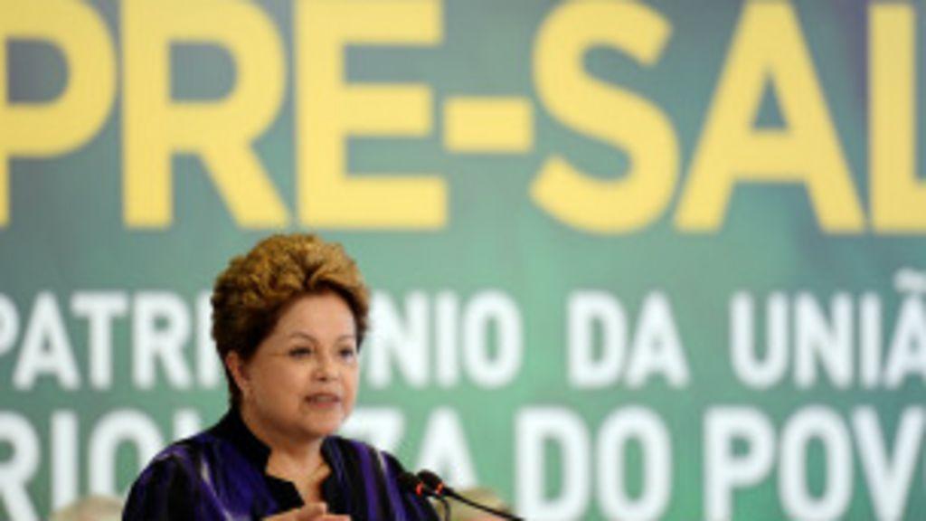 Como a Petrobras virou 'dor de cabeça' para governo e investidores ...
