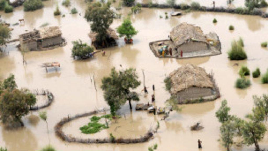 Impacto do aquecimento global será 'grave e irreversível', diz ONU ...