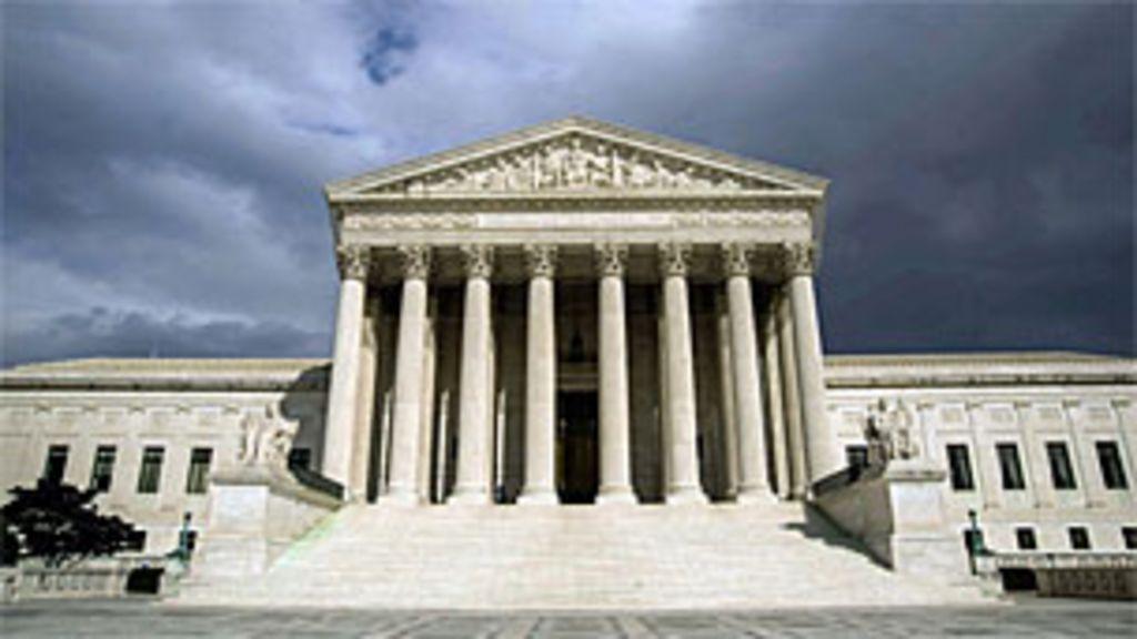 Nos EUA, Supremo derruba limite a contribuição individual a ...