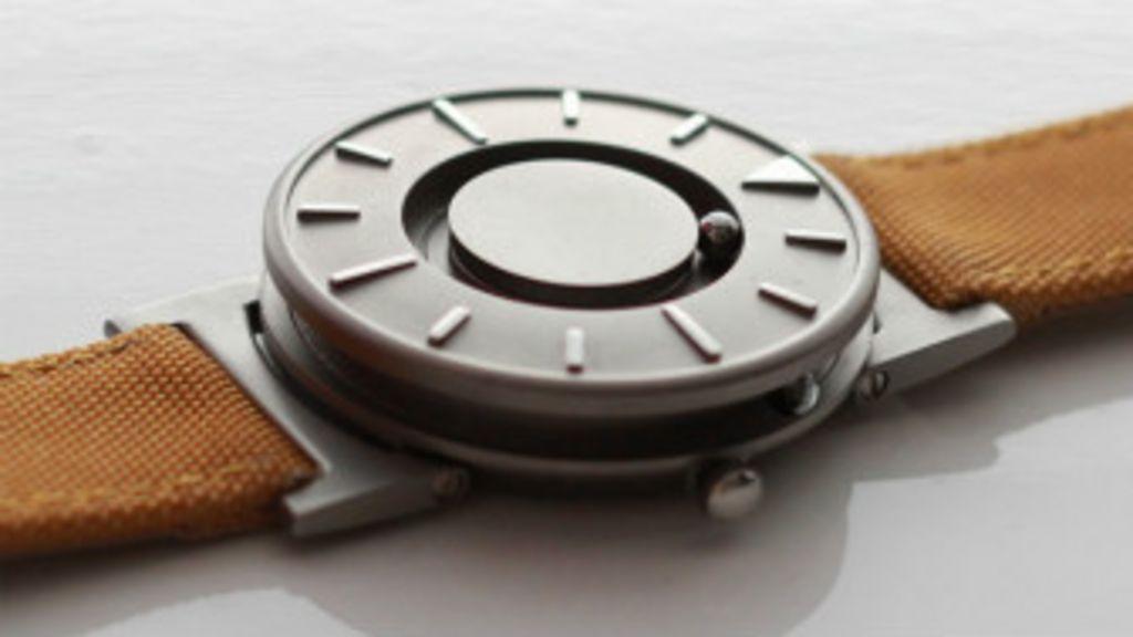 reloj bbc