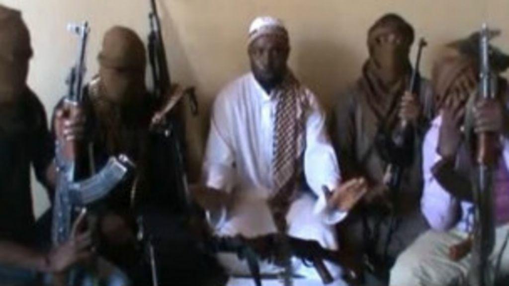 Paradeiro de meninas sequestradas de escola na Nigéria ainda é ...