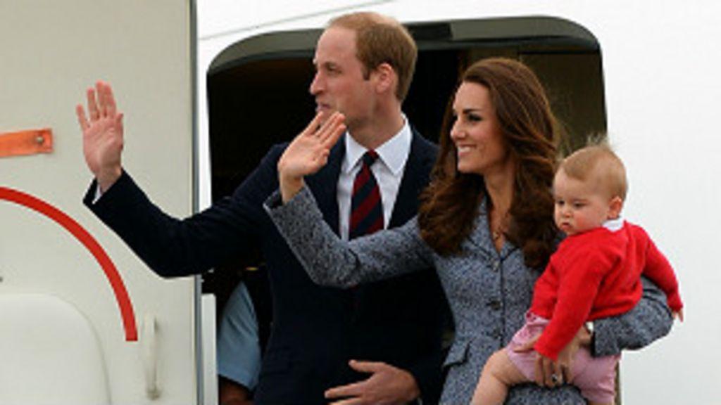 Kate Middleton está grávida do segundo filho - BBC Brasil
