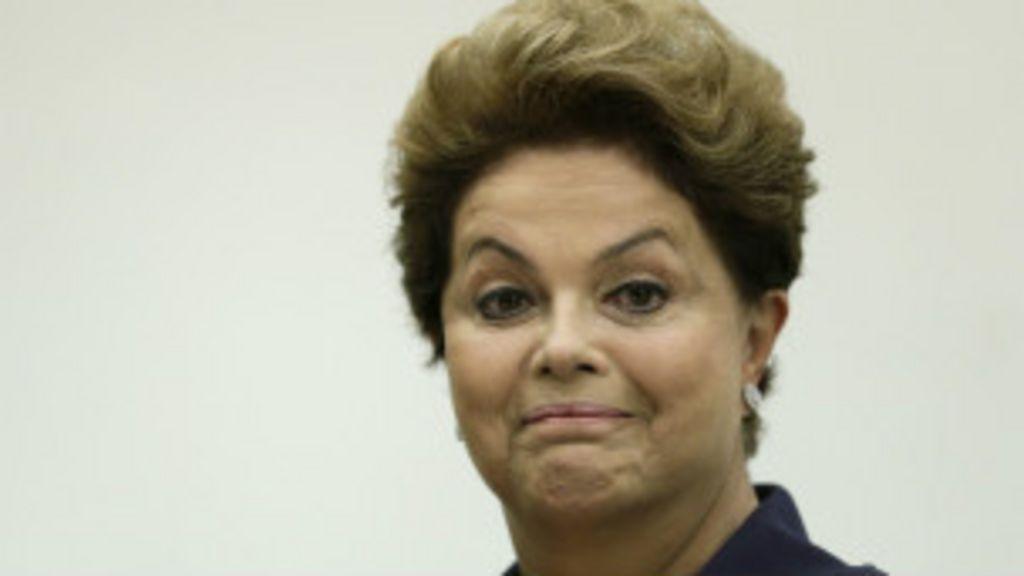 Dilma Rousseff anuncia mudanças no Imposto de Renda e Bolsa ...