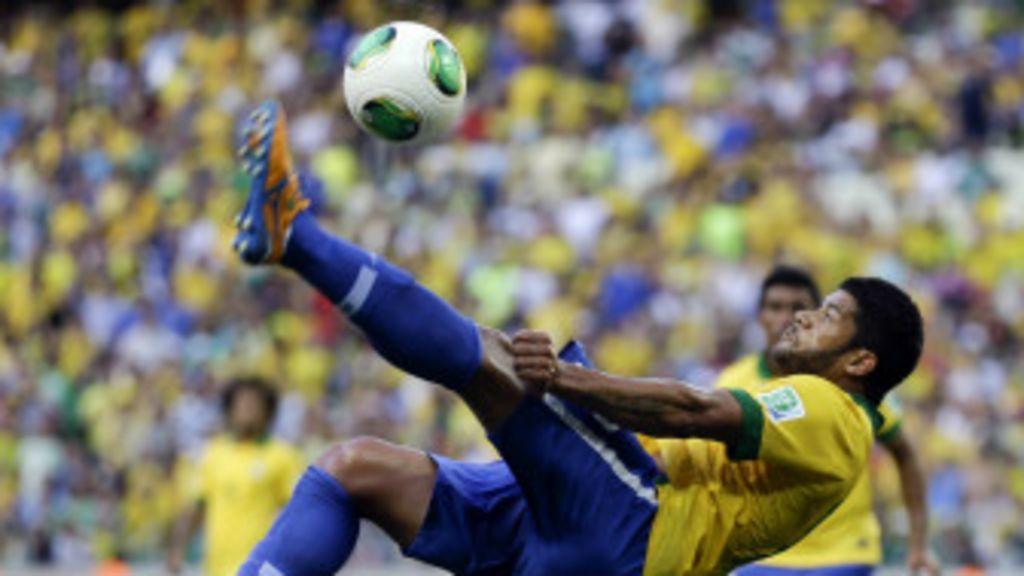 Conheça os 23 jogadores convocados para a Seleção na Copa ...