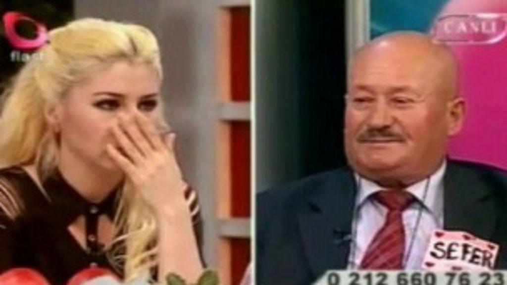 Participante de programa de namoro na TV confessa ter matado ex ...