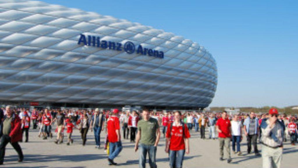 Após Copa de 2006, estádios alemães foram 'adaptados' para gosto ...