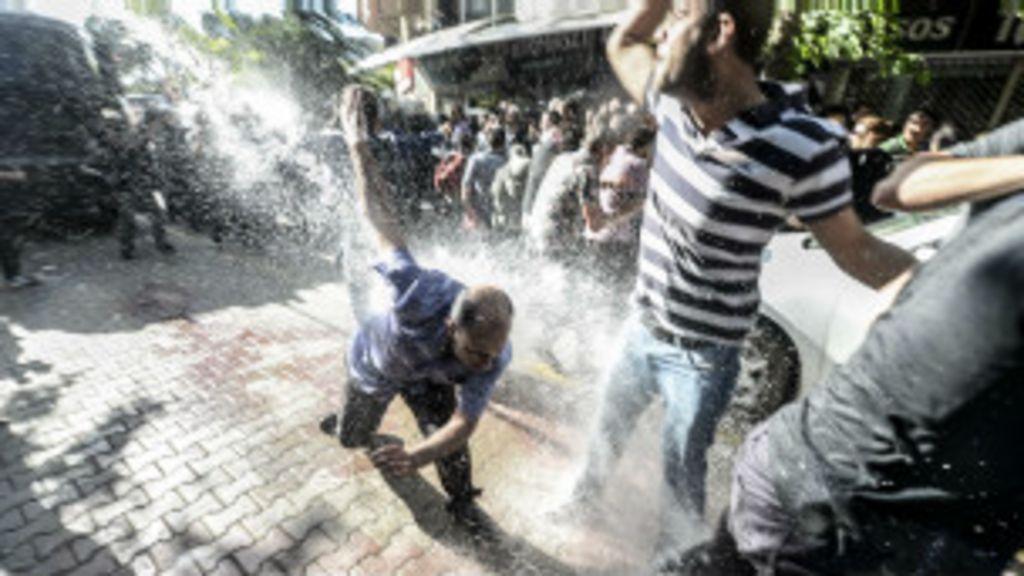 #SalaSocial: greve, quebra-quebra e redes sociais em chamas ...