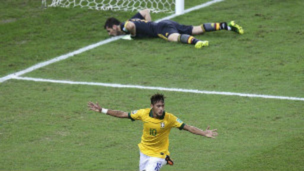Tim Vickery: O Brasil ainda tem o melhor futebol do mundo? - BBC ...