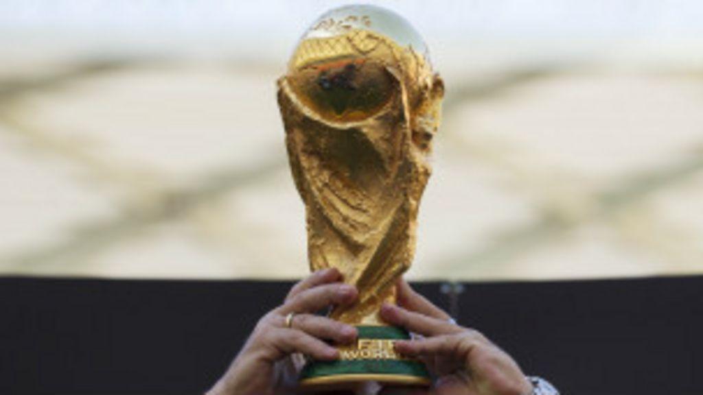 Banco prevê Copa com poucos gols e domínio sul- americano - BBC ...