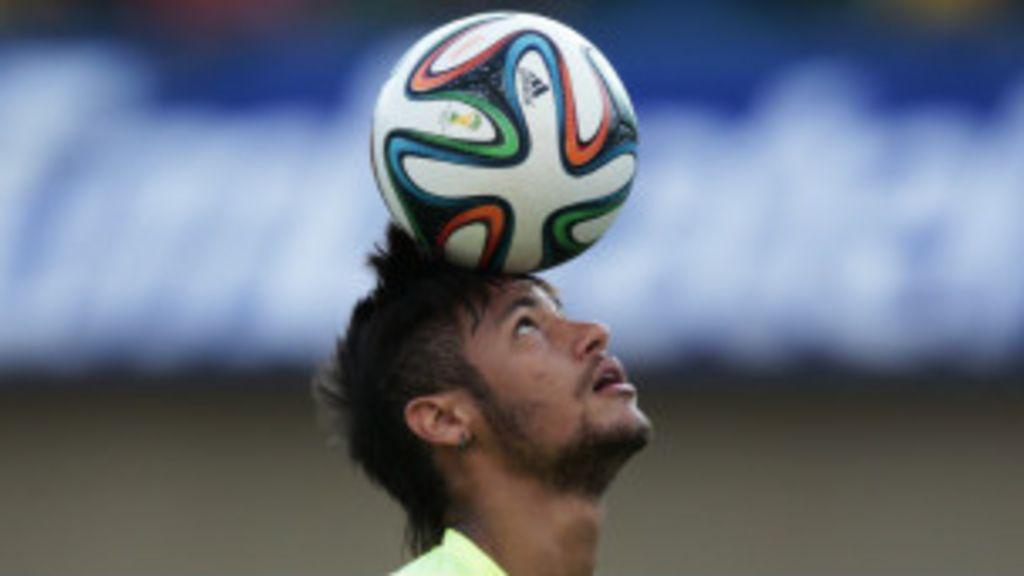 Neymar é talento esportivo completo, diz psicóloga do Santos - BBC ...