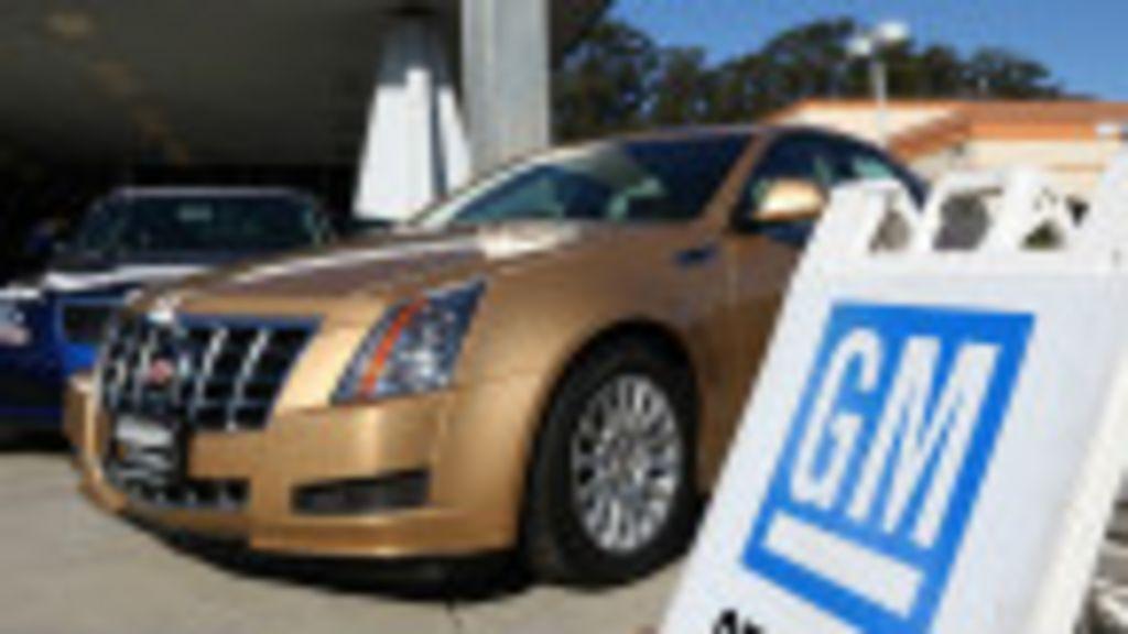 General Motors Hace Un Nuevo Llamado A Revisi N Por Fallas