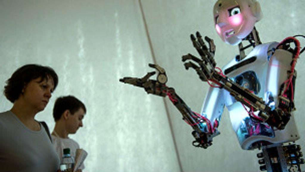 Robôs x empregos: a automação vai fechar mais vagas do que criar ...