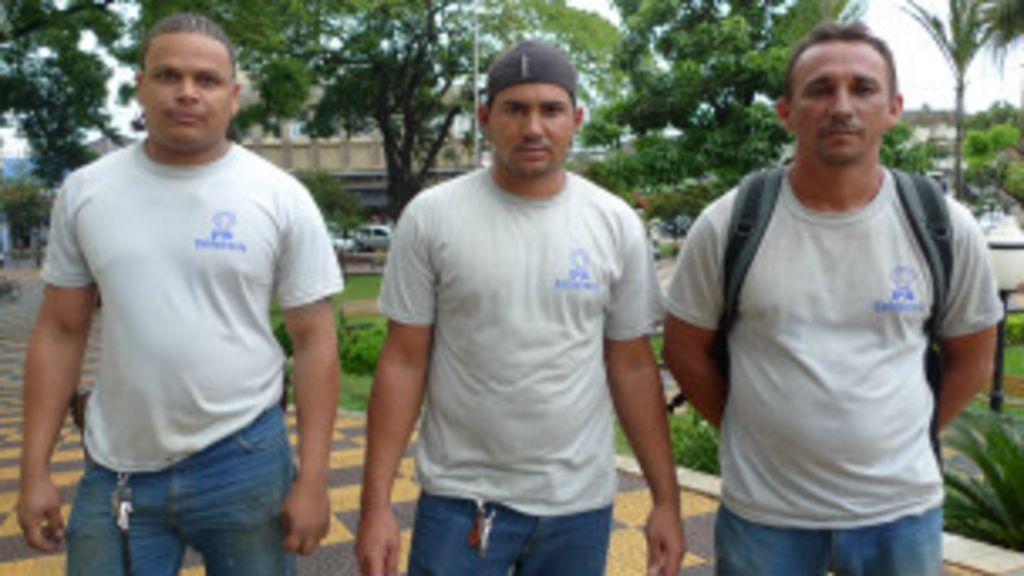 MP denuncia Odebrecht por trabalho escravo e tráfico internacional ...