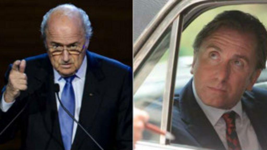 Fifa gastou US$ 27 mi em filme que retrata Blatter como herói - BBC ...