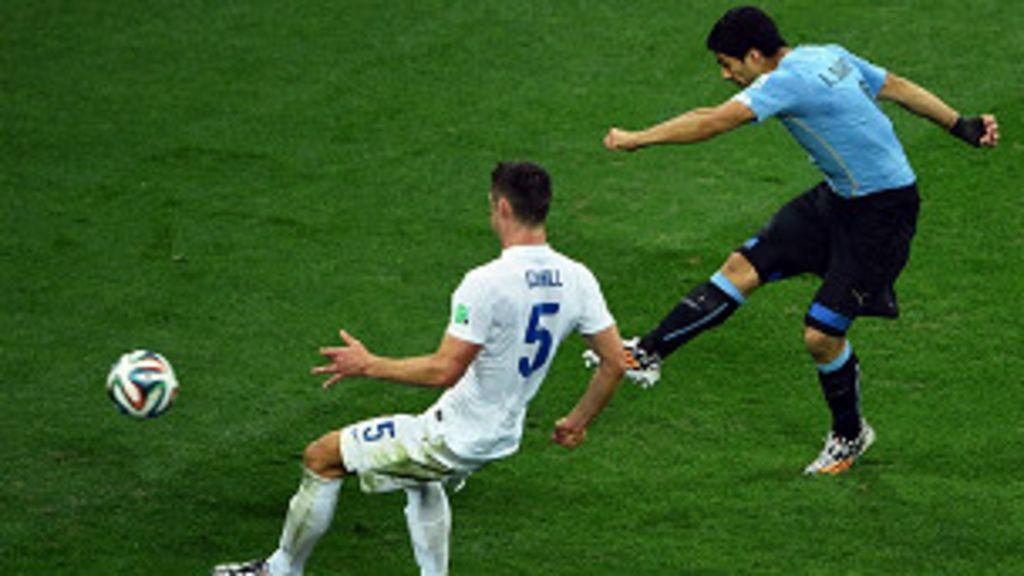 Uruguai vence com 2 gols de Suárez; Japão e Grécia ficam no 0 a 0 ...