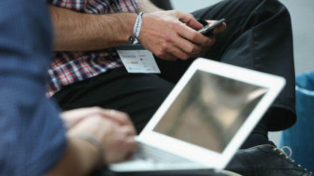 Compartir wifi: ¿la clave para evitar que lo espíen en internet? - BBC ...