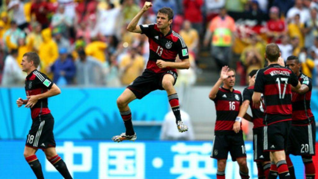 Jogo a jogo: o que esperar das oitavas - BBC Brasil