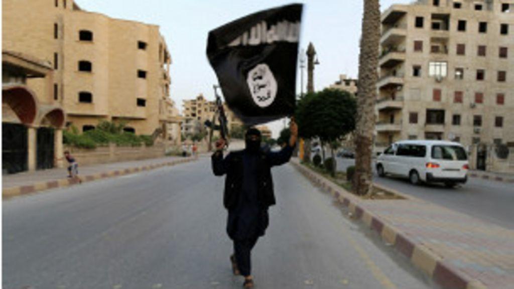 Rebeldes declaram Estado Islâmico no Iraque e Síria - BBC Brasil