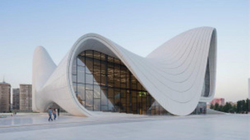 Prêmio dado a 'obra-prima' de arquiteta é criticado por ativistas de ...