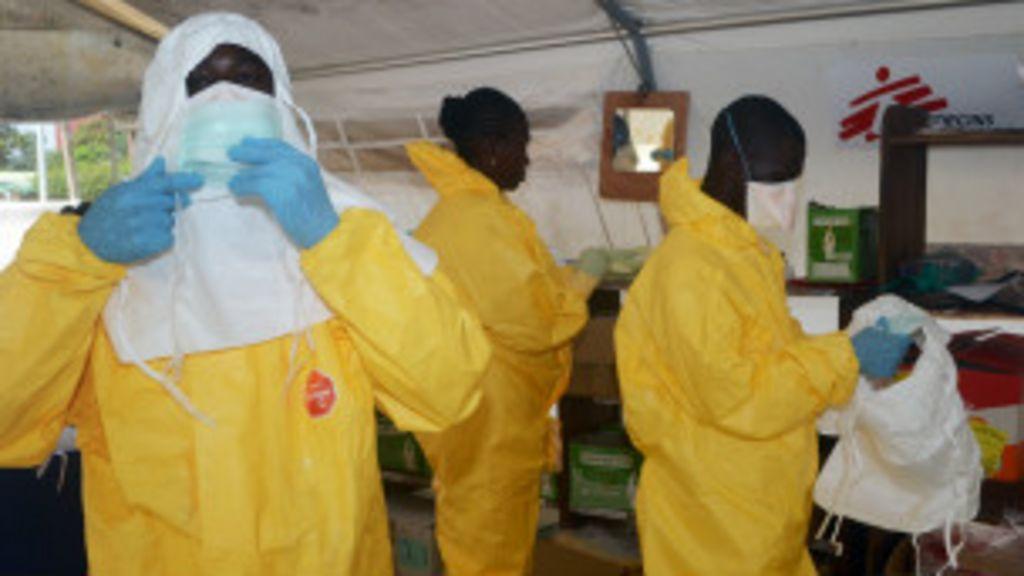 OMS faz reunião de emergência para conter pior crise de ebola da ...