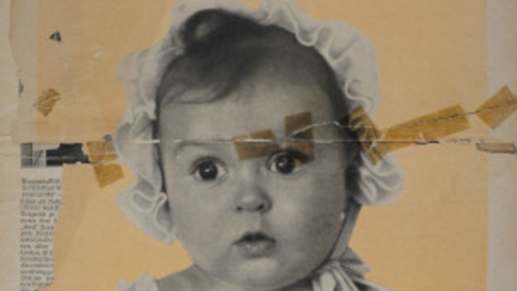 Bebê 'ariano ideal' em capa de revista nazista era judia - BBC Brasil