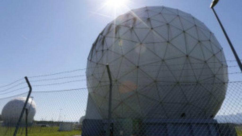 Alemanha prende 'agente duplo' suspeito de espionar para EUA ...