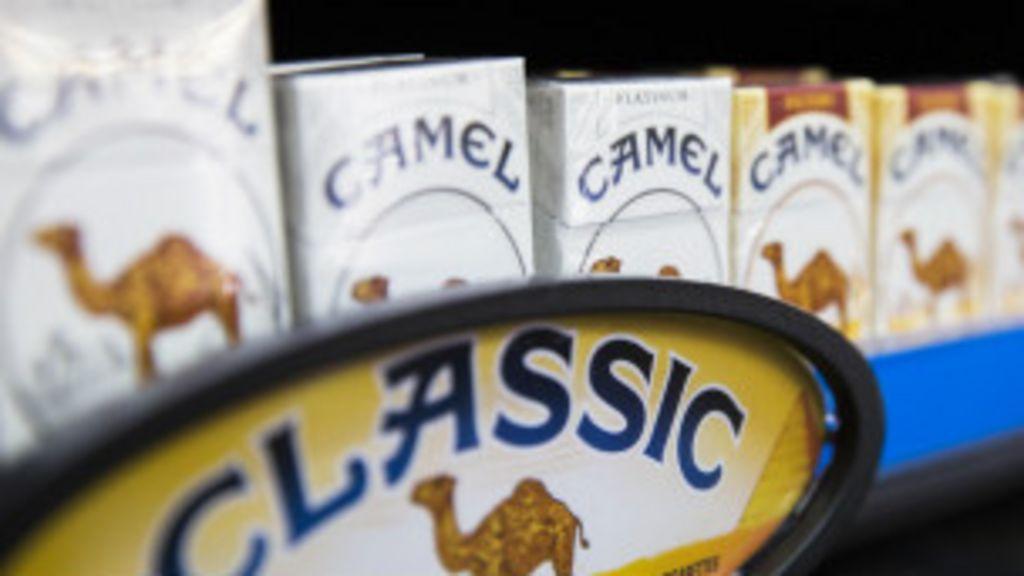 Fabricante de cigarros é condenada a pagar R$ 53 bilhões a viúva ...