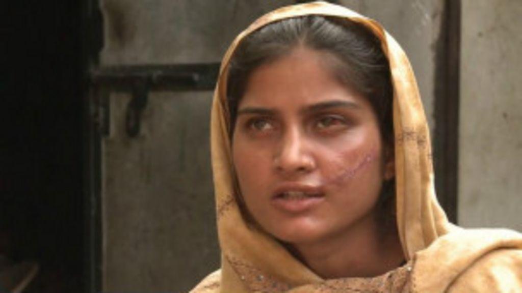 Paquistanesa sobrevive a emboscada do pai para viver romance ...