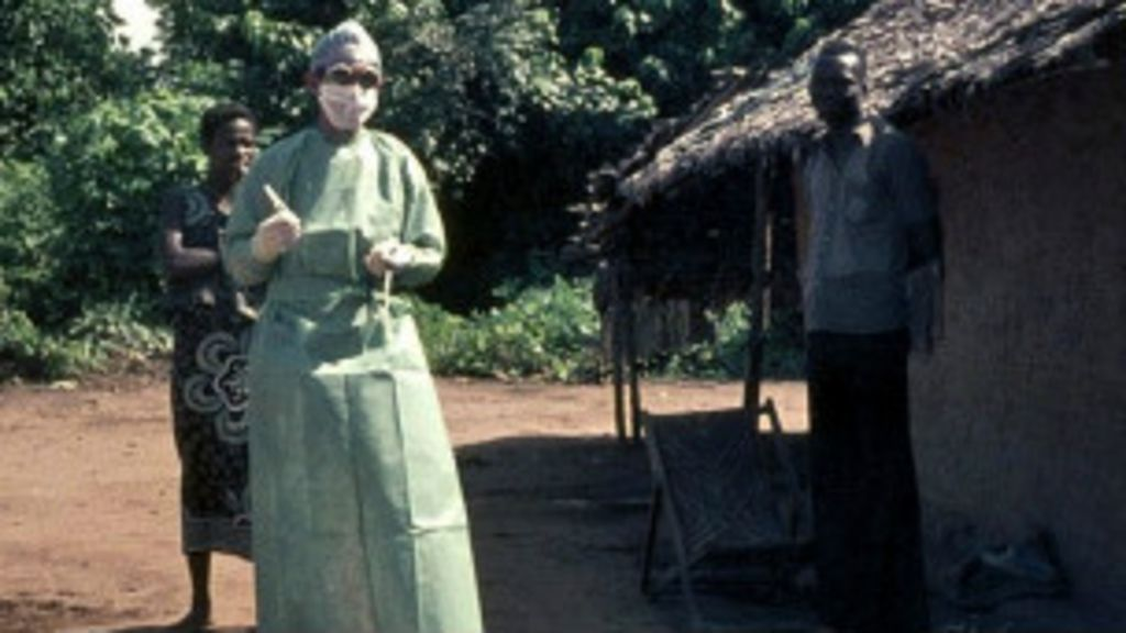 Ebola: Vírus que mata 90% dos doentes chegou à Europa em ...