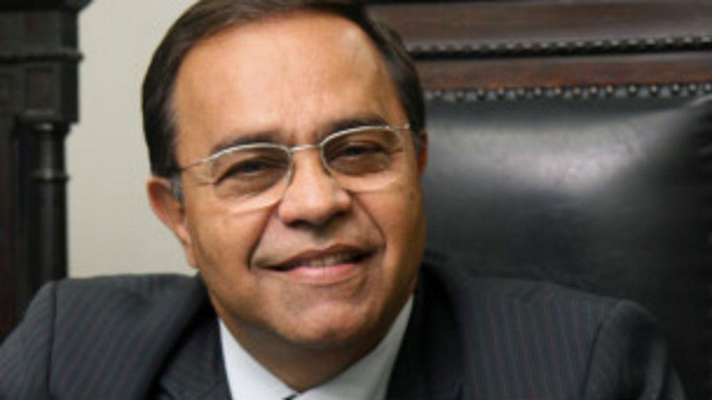 #SalaSocial: Conselho quer punição de desembargador que ...