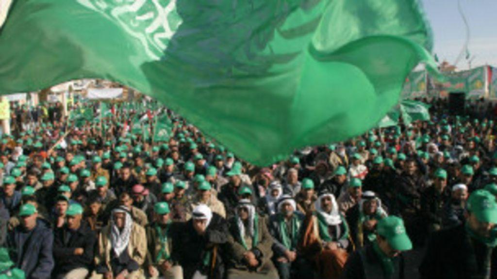 Hamas, da primeira Intifada ao atual conflito com Israel - BBC Brasil
