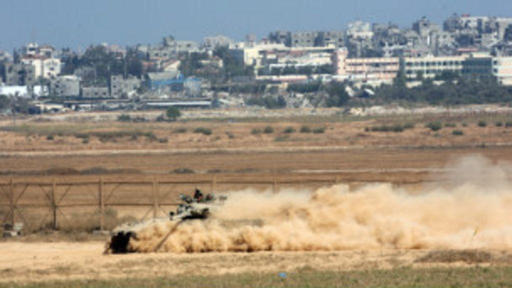 10 perguntas para entender o conflito entre israelenses e palestinos ...