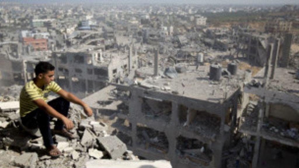 Israel aceita ampliar cessar-fogo, mas acordo ainda não foi fechado ...