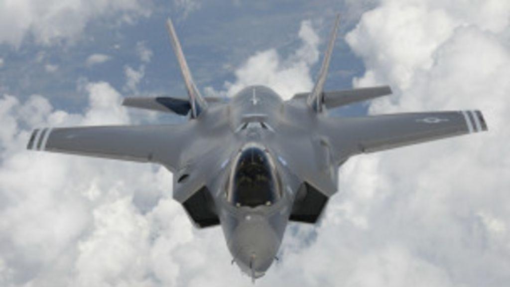 Estados Unidos lançam ataque aéreo contra rebeldes no Iraque ...