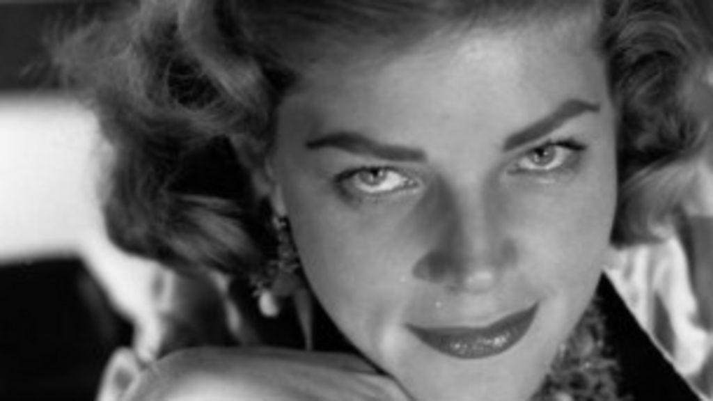 Morre Lauren Bacall, ícone da era dourada de Hollywood - BBC Brasil