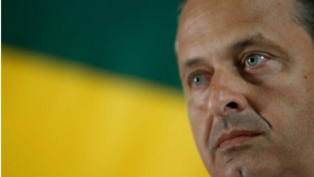 #SalaSocial: Rivais políticos se unem em homenagens a Campos ...