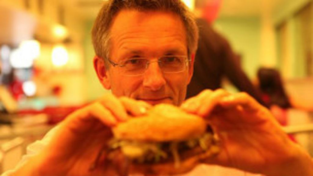 Médico faz dieta à base de carne para investigar riscos à saúde ...