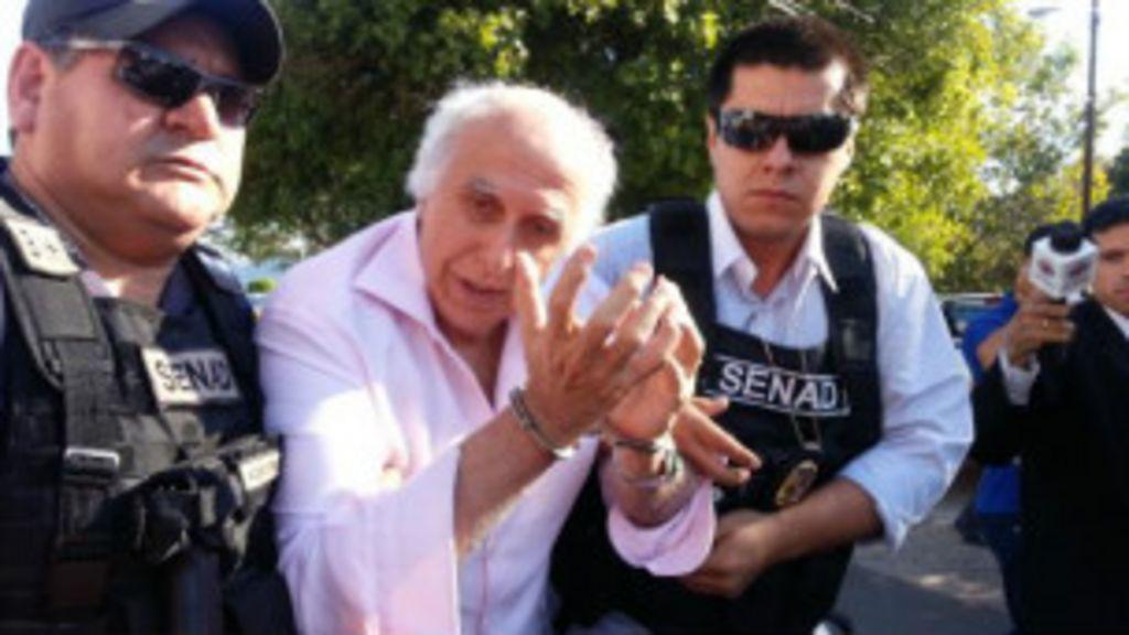 Polícia Federal prende o médico foragido Roger Abdelmassih no ...