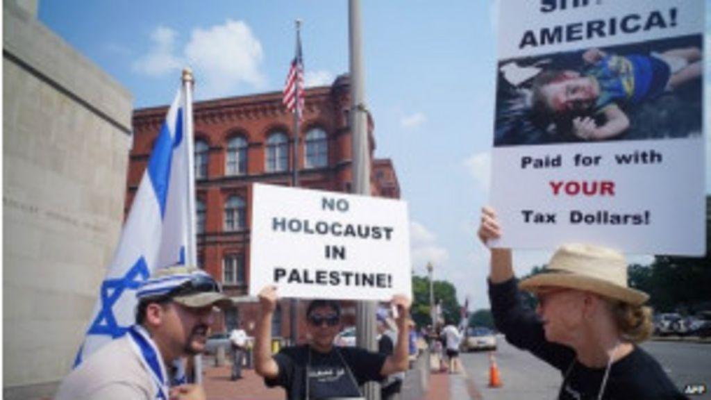 Sobreviventes do Holocausto assinam nota contra 'genocídio' em ...