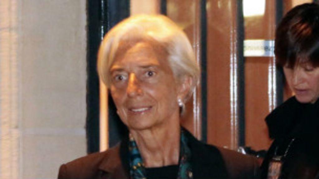 Indiciada por ' negligência', Lagarde diz que continua no FMI - BBC ...