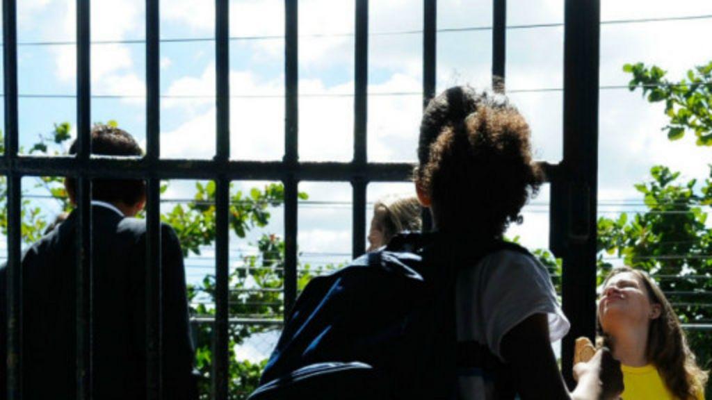 Pesquisa põe Brasil em topo de ranking de violência contra ...