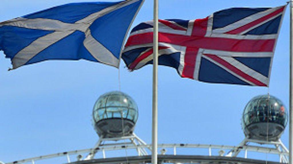 Escoceces vão às urnas sobre independência: Cinco questões ...