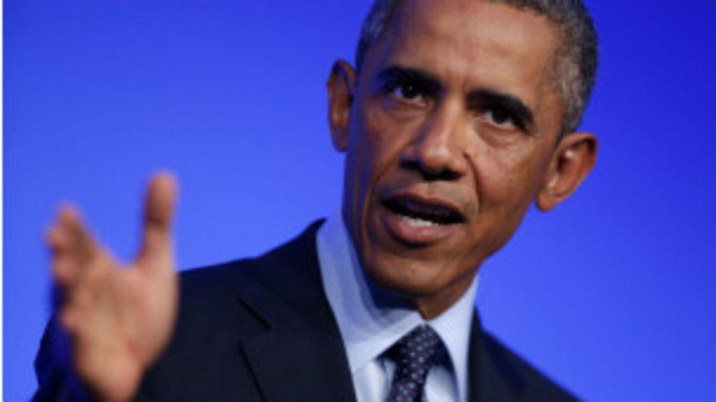Obama prepara 'plano de ação' contra EI; confira trechos de entrevista