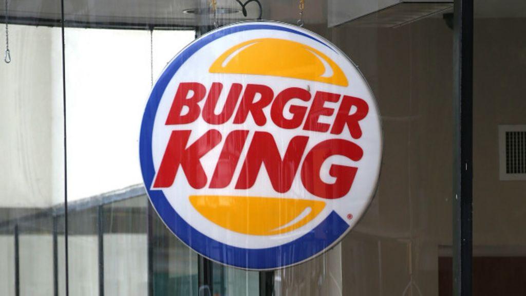 бургер кинг меню екатеринбург