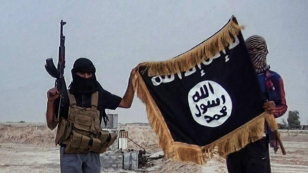Quanto avançou a luta contra o 'Estado Islâmico?' - BBC Brasil